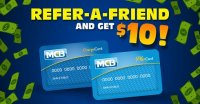 Refer a Friend and Get $10!